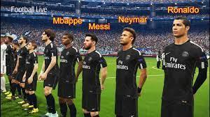 Manchester City Psg Live
