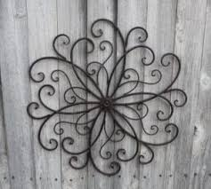 iron wall art. Iron Wall Art V S Large Wrought Decor With Dining Room O