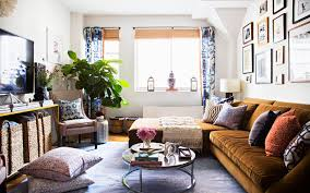 Our Designer's Eclectic and Colorful Manhattan Apartment