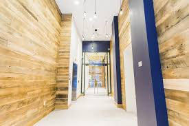 The creative office Modern What Exactly Qualifies As Creative Office Space The Report Looks For At Least Two Of The Following Attributes To Be Consistent Across The Property Sharedspace Loftlike Spaces Multipurpose Game Rooms The Rise In The Creative