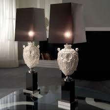 contemporary italian lighting. high end handcrafted contemporary italian table lamp lighting a