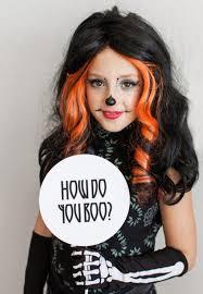 monster high costumes for kid self make skelita calaveras makeup