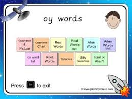 Check out our different sets of worksheets that help kids practice and learn phonics skills like beginning sounds, rhyming and more. Oy Phonics Worksheets And Games Galactic Phonics