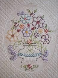 Custom WholeCloth Quilts by Tammy Oberlin &  Adamdwight.com