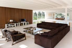 living room ideas brown sectional. Coffee Tables Modern Living Room Organization And Table Decorating Ideas In Design With Wood Paneling Brown Sectional U