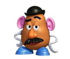 mr potato head toy story toy.  Story Mr Potato Head Throughout Mr Toy Story