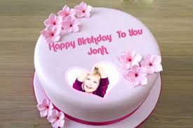 Birthday cake images with name rekha ~ Birthday cake images with name rekha ~ Lovely birthday cake photo frame