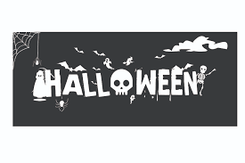 Tons of awesome halloween wallpapers to download for free. Halloween Background Silhouette Design Graphic By Optimasipemetaanlokal Creative Fabrica
