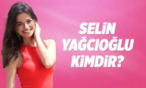 Selin Yağcıoğlu kimdir, ne iş yapıyor? Berk Atan'ın sevgilisi Selin  Yağcıoğlu kaç yaşında, nereli?