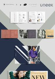 Uneek Design Branding And Design For Uneek Clothing Catalogue