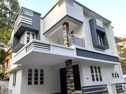 3 bhk 1350 sqft new house in 2 5 cents