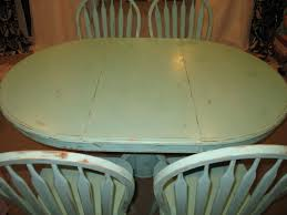 Distressed Dining Room Chairs May 2012 Ladybird39s Vintage