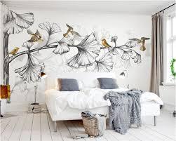 Beibehang Custom Muur Behang Woonkamer Slaapkamer Muurschilderingen