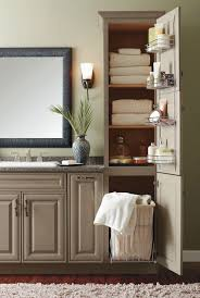 Shop Linen Cabinets At LowescomBathroom Linen Cabinets