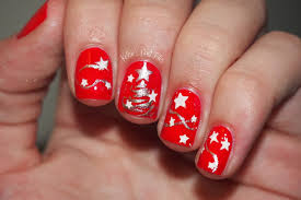 kelsie's nail files: 12 Days of Christmas Nail Art Challenge ...