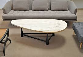 nice stone coffee table with round stone coffee table simple of