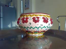 pot decoration