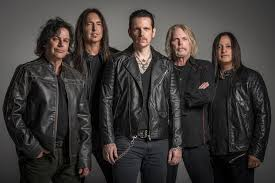 <b>Thin Lizzy</b> Guitarist on Band's Legacy, Black Star Riders - Rolling ...