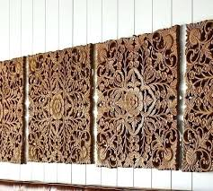 carved wall panel wood carvings wall decor furniture relief carved wooden wall art panel throughout carved
