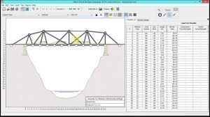 West Point Bridge Designer Create And Test Bridge