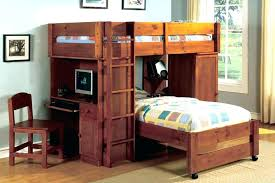wooden bunk beds with drawers sdautomuseuminfo