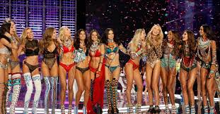 how to be a victoria s secret model by the angels themselves glamour uk