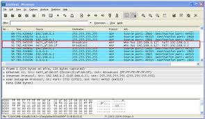 Getting Started With Wireshark National Instruments