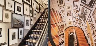 staircase wall ideas