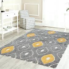 gray and yellow rug ivy area rug with regard to grey and yellow area rug ideas