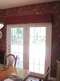 Curtain Toppers For French Doors Integralbook Com