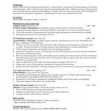 Financial Advisor Resume Objective Financial Advisor Resume Objective Financial Advisor Resume Sample 18