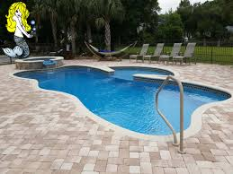 fiberglass pools with tanning ledge. Unique With Fiberglass Spa To Pools With Tanning Ledge L