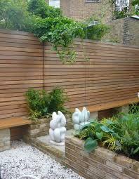 garden wall ideas 21 stunning looks