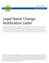 Letter F Valid Letter Format For Change Of Company Name New Best