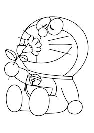 Disegni Da Colorare Al Computer Di Doraemon Fredrotgans
