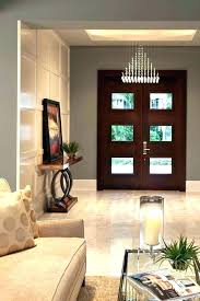 door chandelier front door chandelier front entry chandeliers chandeliers front door curtain panel with contemporary entry