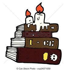 ic cartoon y old books csp24071059