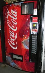 Coke Can Vending Machine Interesting Ross Vending Rossvending On Pinterest
