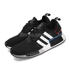 Adidas Japan Shoe Size Chart Details About Adidas Originals Nmd_r1 Japan Pack Boost Black White Blue Red Men Shoes Ef2357