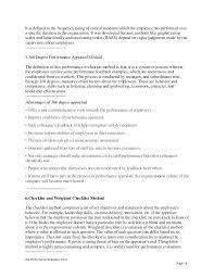 Job Performance Review Samples Performance Review Template For Managers Performance Review Sample