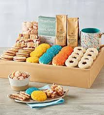 Shop gourmet premade desserts like baklava, cheesecake, cakes, fruit tarts & more! Mother S Day Bakery Dessert Cake Delivery Harry David