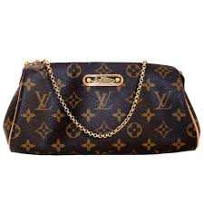 louis vuitton eva clutch. louis vuitton monogram eva clutch crossbody bag 1 2