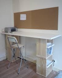 standing office desk ikea. Rast Bedside Tables Into Standing Desk With Storage Trays - IKEA Hackers Office Ikea
