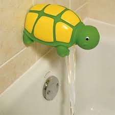 baby turtle spout