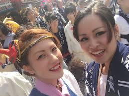ねじり棒を使った祭り女子ヘアアレンジ事例集 粋に祭りに参加するため
