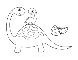 Search through 623,989 free printable colorings at getcolorings. 128 Best Dinosaur Coloring Pages Free Printables For Kids