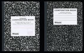 position notebook patterns