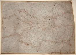 Ancient Nautical Maps Surprising Accuracy Geogarage Blog