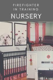 Best 25 Fire Truck Nursery Ideas On Pinterest Firefighter Room