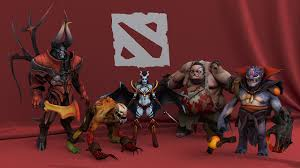 images dota 2 pudge lion dota 2 doom dota 2 lifestealer queen of